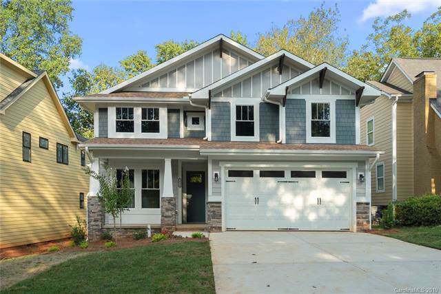 1816 Dearmon Drive, Charlotte, NC 28205 (#3535357) :: LePage Johnson Realty Group, LLC