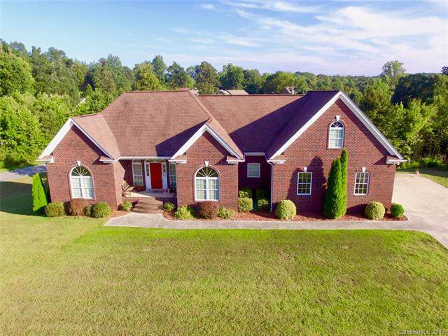121 Sparta Drive, Mooresville, NC 28117 (MLS #3535547) :: RE/MAX Impact Realty