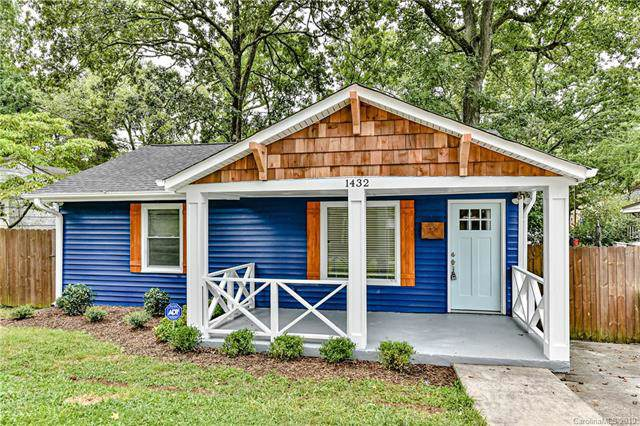 1432 Downs Avenue, Charlotte, NC 28205 (#3535564) :: LePage Johnson Realty Group, LLC