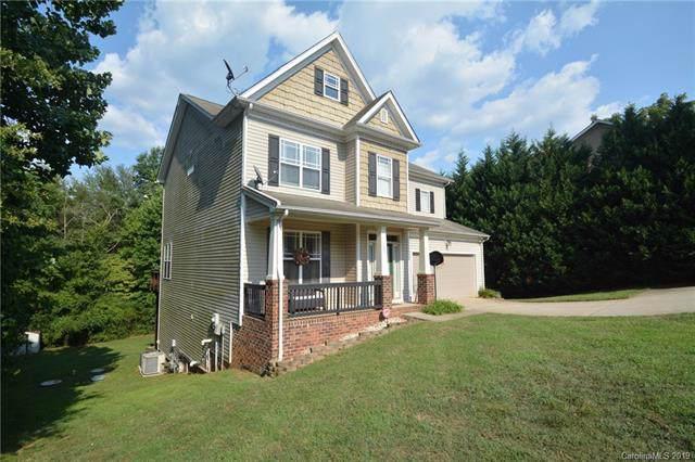 121 Canvasback Road, Mooresville, NC 28117 (#3535597) :: Robert Greene Real Estate, Inc.