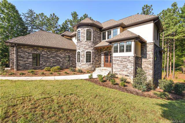3116 Lake Pointe Drive, Belmont, NC 28012 (#3535620) :: Washburn Real Estate