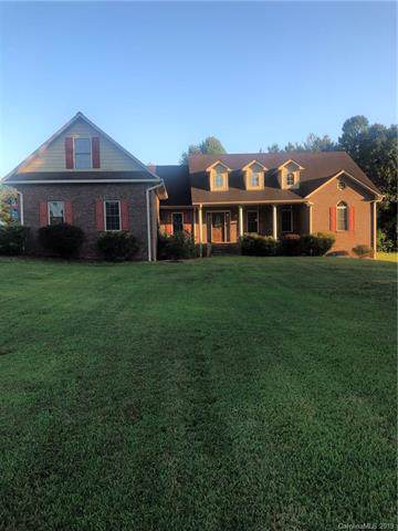 1010 New Prospect Church Road, Shelby, NC 28150 (#3535624) :: Washburn Real Estate