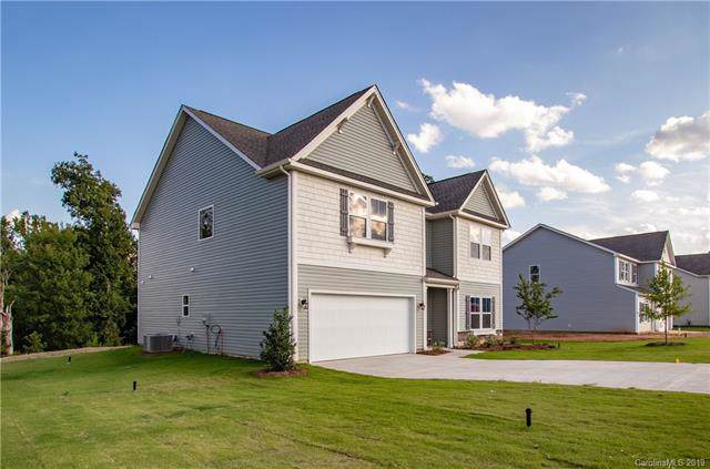 5619 Barclay Court #148, Indian Land, SC 29707 (#3535697) :: LePage Johnson Realty Group, LLC