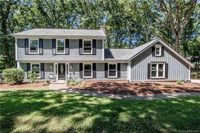 9416 Whitethorn Drive, Charlotte, NC 28277 (#3535710) :: LePage Johnson Realty Group, LLC