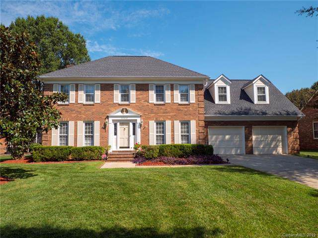 10610 Kennel Lane, Charlotte, NC 28277 (#3535855) :: Carlyle Properties