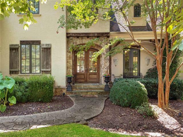 11404 Scarlet Tanager Drive, Charlotte, NC 28278 (#3535878) :: Robert Greene Real Estate, Inc.