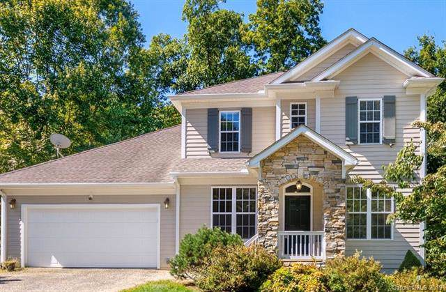 430 Mountain Wasp Drive, Biltmore Lake, NC 28715 (#3535892) :: SearchCharlotte.com