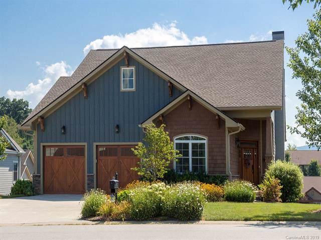 105 Birchbark Drive, Mills River, NC 28759 (#3536065) :: Keller Williams Professionals