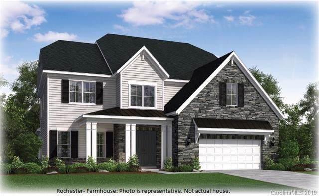 14128 Morningate Street #14, Huntersville, NC 28078 (#3536205) :: LePage Johnson Realty Group, LLC