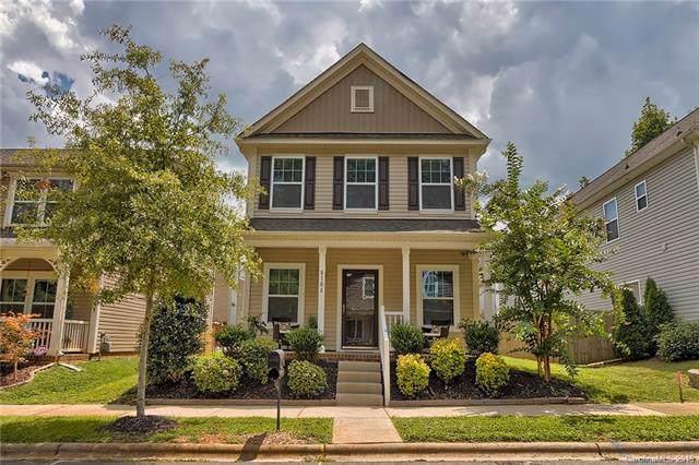 8108 Dumphries Drive, Huntersville, NC 28078 (#3536287) :: Cloninger Properties