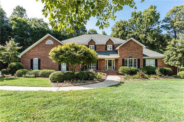 102 Woodstone Drive, Mount Holly, NC 28120 (#3536296) :: Homes Charlotte
