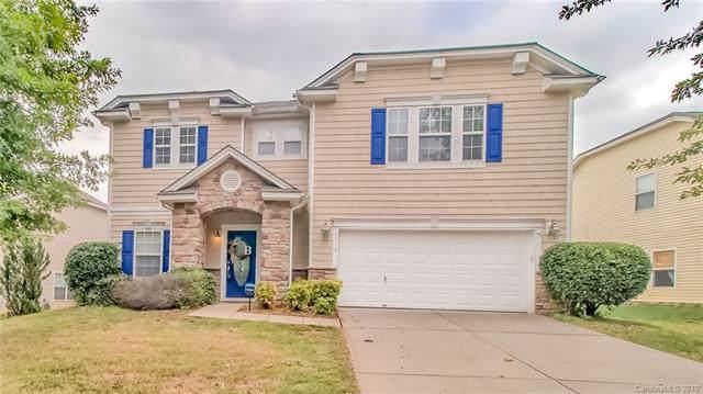 6914 Evanton Loch Road, Charlotte, NC 28278 (#3536356) :: LePage Johnson Realty Group, LLC