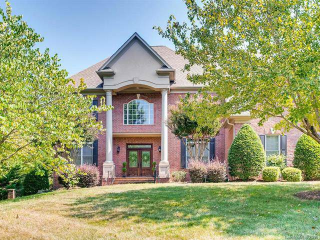 14605 Brick Church Court, Charlotte, NC 28277 (#3536535) :: The Premier Team at RE/MAX Executive Realty