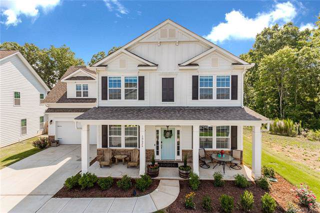 10626 Charmont Place, Huntersville, NC 28078 (#3536622) :: MartinGroup Properties