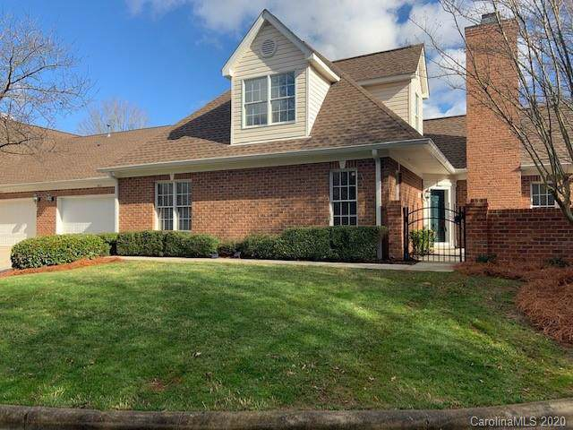 7415 Hurstbourne Green Drive, Charlotte, NC 28277 (#3536678) :: MOVE Asheville Realty