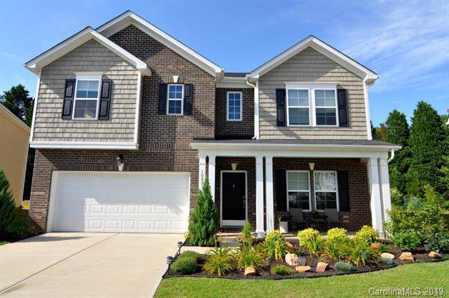 1082 Albany Park Drive, Fort Mill, SC 29715 (#3536792) :: The Premier Team at RE/MAX Executive Realty