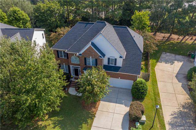 9717 Tenencia Court, Charlotte, NC 28277 (#3536810) :: LePage Johnson Realty Group, LLC