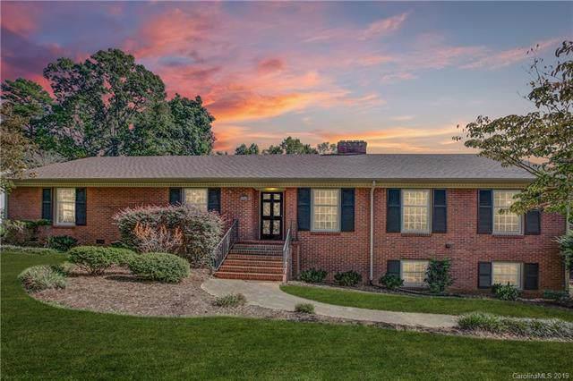 6443 Burlwood Road, Charlotte, NC 28211 (#3536827) :: Robert Greene Real Estate, Inc.
