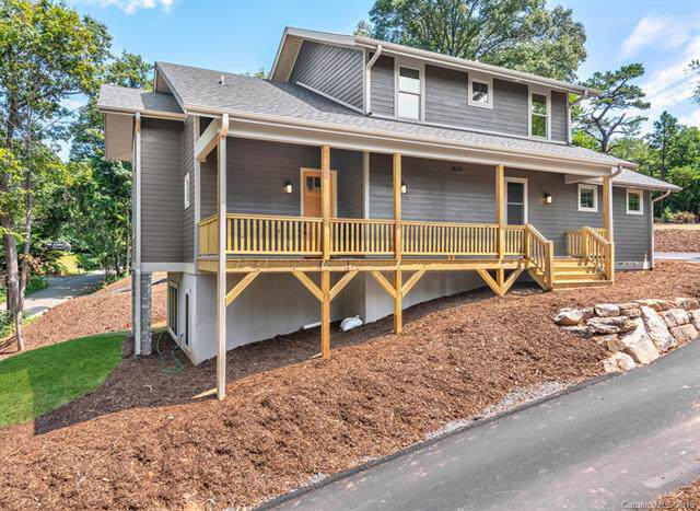 11 Elkmont Drive, Asheville, NC 28804 (#3536871) :: Charlotte Home Experts
