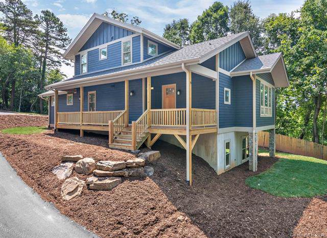 9 Elkmont Drive, Asheville, NC 28804 (#3536884) :: Charlotte Home Experts