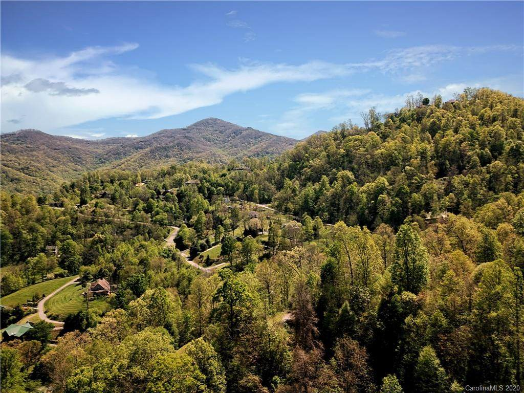 14 Junebug Trail #14, Waynesville, NC 28785 (#3536950) :: Caulder Realty and Land Co.