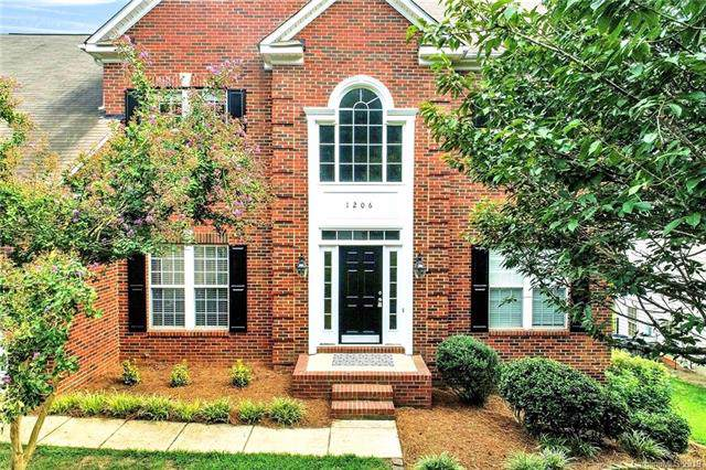 1206 Keara Court, Fort Mill, SC 29708 (#3537000) :: Stephen Cooley Real Estate Group