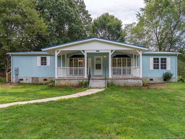 534 Green Mountain Drive, Burnsville, NC 28714 (#3537018) :: Rinehart Realty