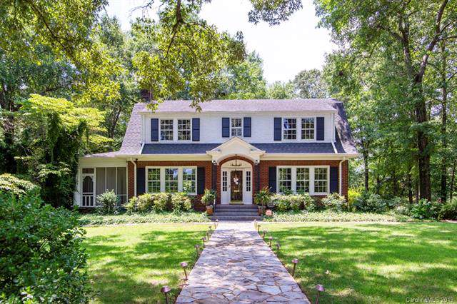 304 Belvedere Avenue, Shelby, NC 28150 (#3537109) :: Washburn Real Estate