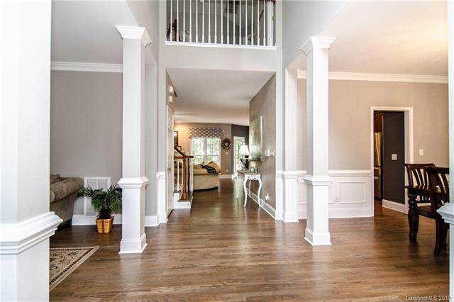 6912 Club Champion Lane, Mint Hill, NC 28227 (#3537198) :: Robert Greene Real Estate, Inc.