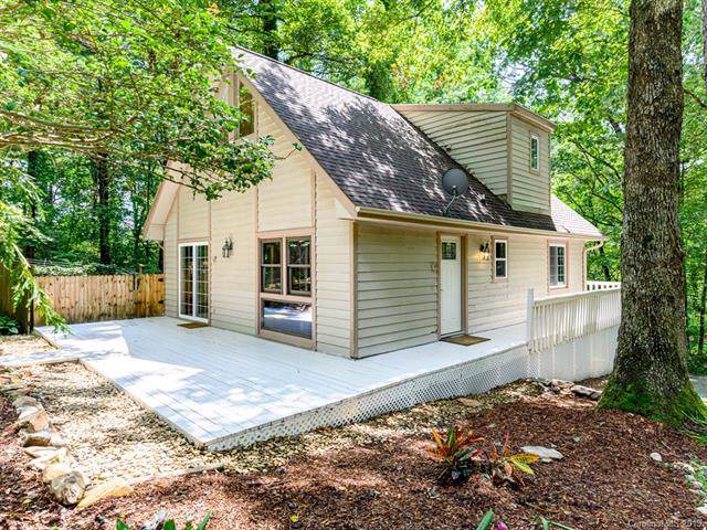 16 New Bern Drive, Fletcher, NC 28732 (#3537219) :: Roby Realty