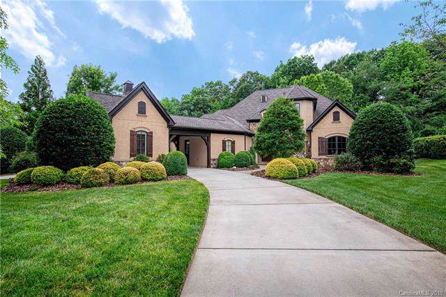 518 Meadow Sweet Lane, Waxhaw, NC 28173 (#3537301) :: Cloninger Properties
