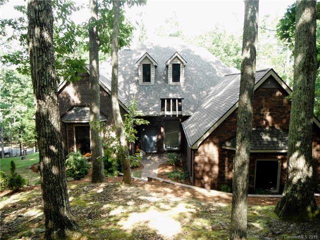 10 Glen Cove Drive, Arden, NC 28704 (#3537353) :: Keller Williams Professionals