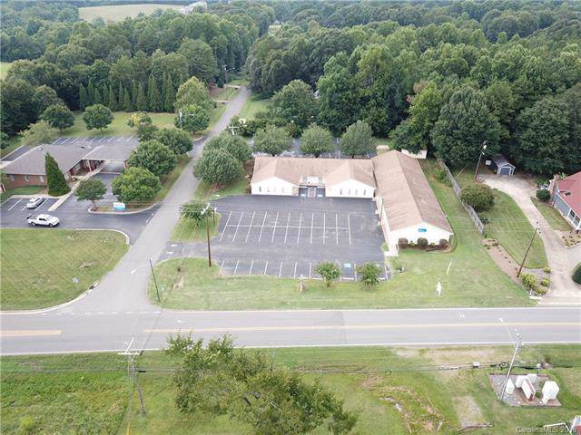 425 Cherryville Road, Shelby, NC 28150 (#3537372) :: Carlyle Properties