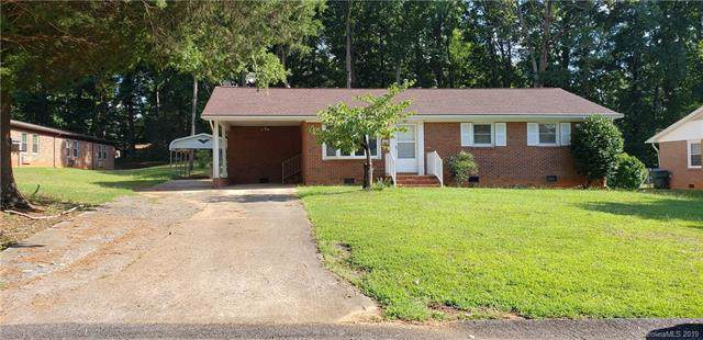 907 E 9th Avenue, Gastonia, NC 28054 (#3537416) :: Stephen Cooley Real Estate Group
