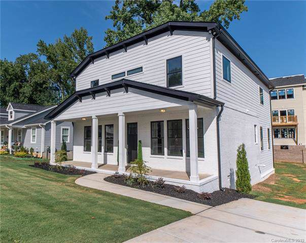 1510 Hawthorne Lane, Charlotte, NC 28205 (#3537550) :: Washburn Real Estate