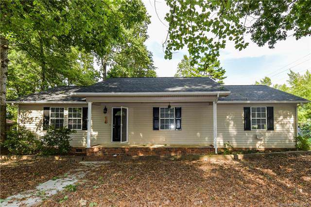 8595 Hillcrest Drive, Rockwell, NC 28138 (#3537595) :: Rowena Patton's All-Star Powerhouse