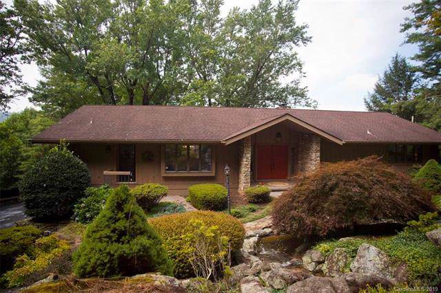 306 W Browning Road, Hendersonville, NC 28791 (#3537709) :: Keller Williams Professionals