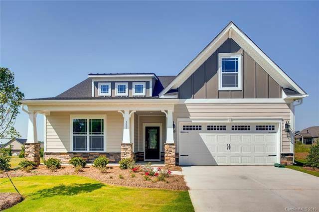 311 Conservancy Drive #128, Belmont, NC 28012 (#3537724) :: Homes Charlotte
