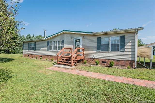 139 Forest View Lane, Mooresboro, NC 28114 (#3537767) :: Keller Williams Professionals