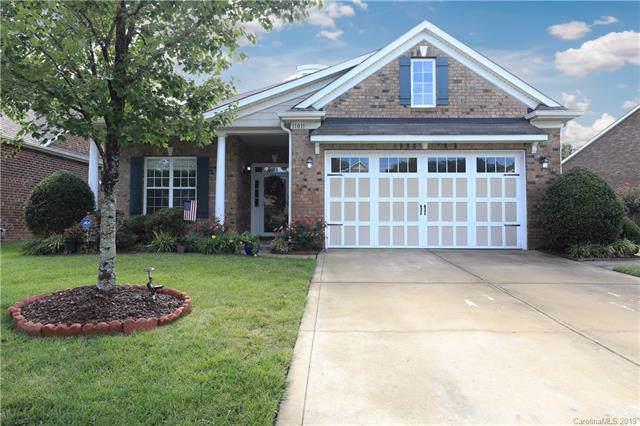 11011 Round Rock Road, Charlotte, NC 28277 (#3537789) :: Homes Charlotte