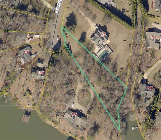 138 Old Field Road, Taylorsville, NC 28681 (#3537852) :: Rinehart Realty