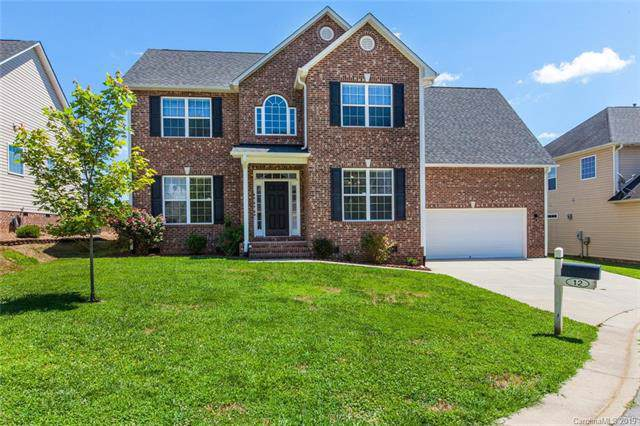 12 Stonebury Drive, Arden, NC 28704 (#3537949) :: Keller Williams Professionals