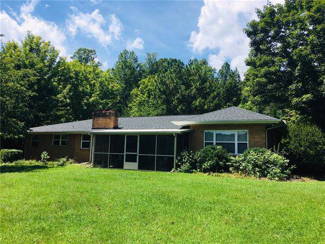 2211 Wilkesboro Boulevard, Lenoir, NC 28645 (#3538028) :: LePage Johnson Realty Group, LLC