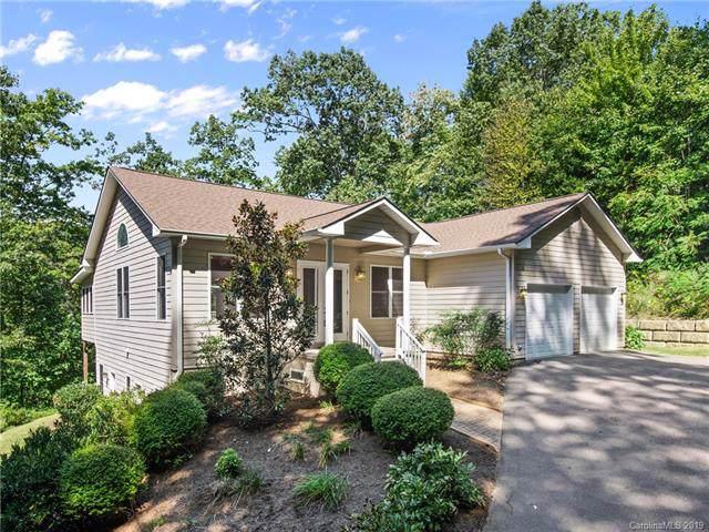 15 Falcon Crest Drive, Fairview, NC 28730 (#3538030) :: Cloninger Properties
