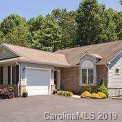 32 Titleist Way, Hendersonville, NC 28739 (#3538096) :: Caulder Realty and Land Co.