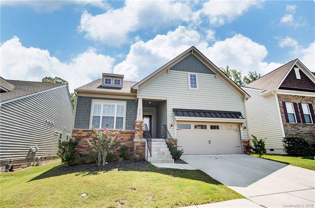 2329 Talon Point Circle #71, Fort Mill, SC 29715 (#3538145) :: Roby Realty