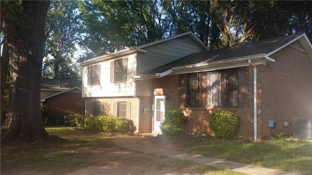 4600 Crestmont Drive, Charlotte, NC 28205 (#3538157) :: Carver Pressley, REALTORS®