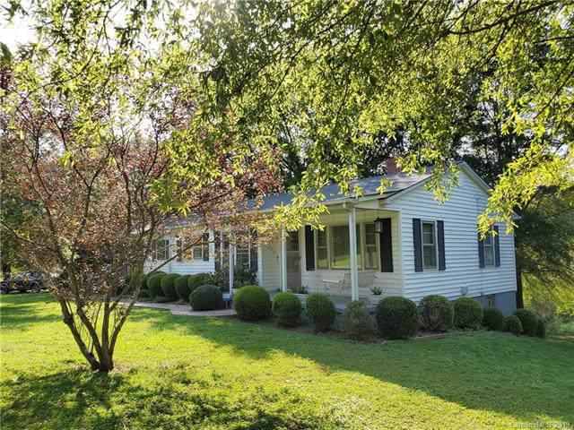 5332 E Bandys Crossroad Road, Catawba, NC 28609 (#3538173) :: Robert Greene Real Estate, Inc.