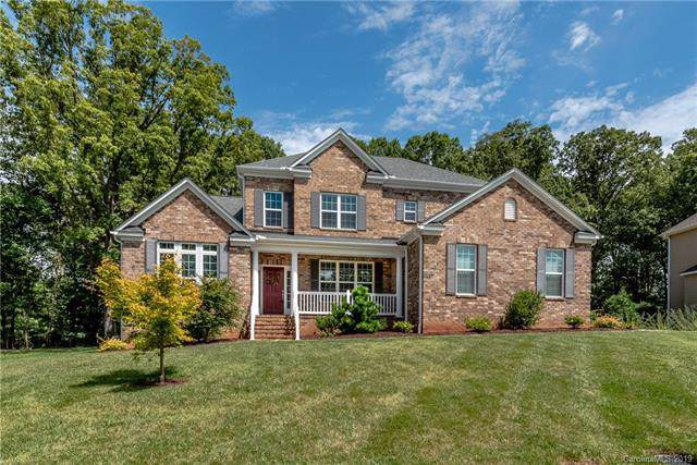 535 Brightleaf Place, Concord, NC 28027 (#3538212) :: Team Honeycutt