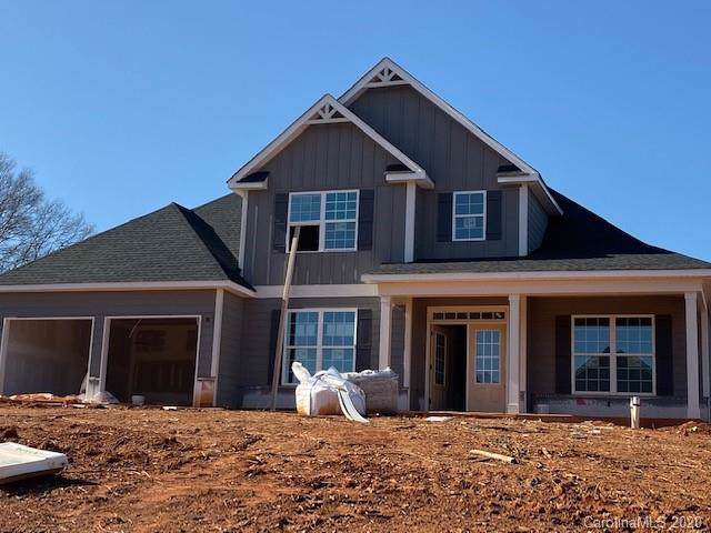 147 Butler Drive #8, Mooresville, NC 28115 (#3538218) :: MartinGroup Properties